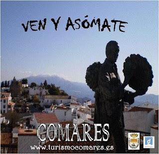 COMARES TURISMO- screenshot thumbnail