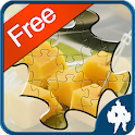 Jigsaw Puzzles Free icon