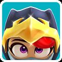 Clumsy Ninja icon