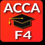 ACCA F4 Exam Kit Test Prep 2018 Ed - Programu zilizo kwenye