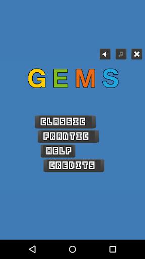 Match3 Gems