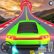 Car Stunts 3D Mega Ramp Car Driving Fun Games