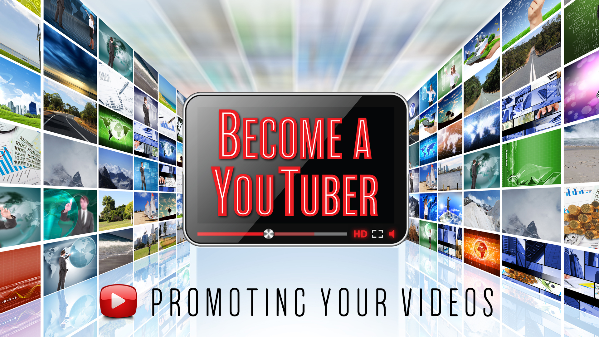 Promoting Your Videos
