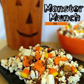 Monster Munch.