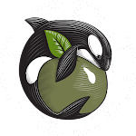 Logo for Blackfin Hard Cider