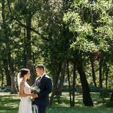 Wedding photographer Yuliya Fedosova (Feya83). Photo of 30.10.2016