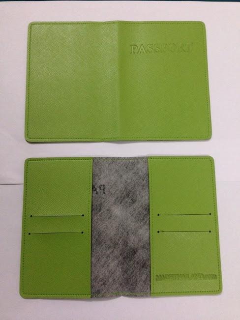 Vỏ bảo vệ Hộ Chiếu ( Passport cover, Passport Holder ) cực độc - 16