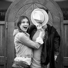 Wedding photographer Olga Zelenecka (OlgaZelenetska). Photo of 01.12.2015