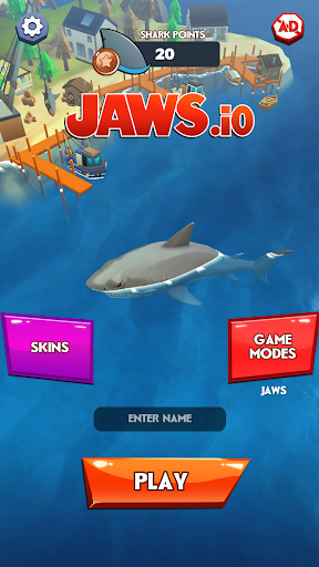Screenshot for JAWS.io in United States Play Store