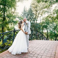 Wedding photographer Anastasiya Sviridenko (fotosviridenko). Photo of 27.09.2018