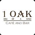 1 Oak Cafe & Bar icon