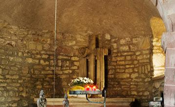 Photo: Chapelle Saint Michel