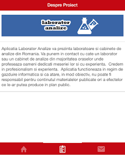Laborator Analize- screenshot thumbnail