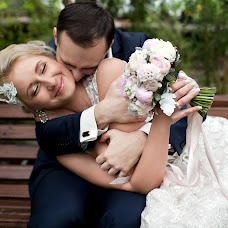 Wedding photographer Olga Bakhmeteva (OlgaFancy). Photo of 17.04.2016