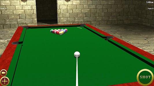 Premium Pool 9 v1.0.2