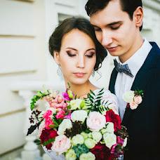 Wedding photographer Konstantin Danilov (Luchio). Photo of 21.10.2016