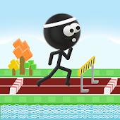 stickman marathon