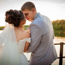 Wedding photographer Yuliya Nikitina (JuliyaNiki). Photo of 30.08.2017