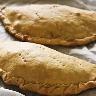 Ground Beef Pasties Recipes