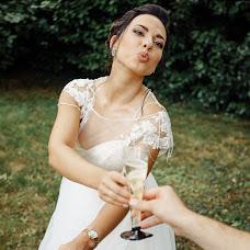 Wedding photographer Eduard Perov (Edperov). Photo of 14.07.2018