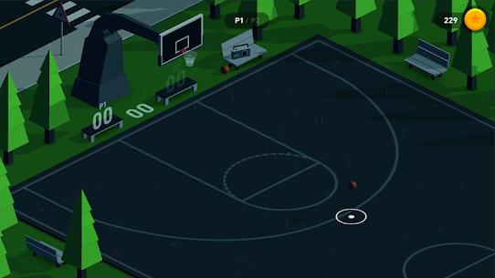 HOOP – Basketball 4