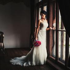 Wedding photographer Anna Volchek (missis). Photo of 14.01.2016