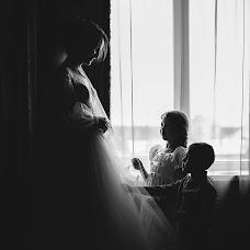 Wedding photographer Darya Shatunova (Shatunova). Photo of 04.07.2018