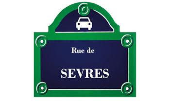 parking à Paris 6ème (75)