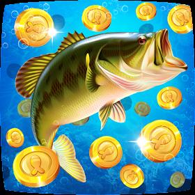 Fishing Battle: Duels. 2018 Arcade Fishing Game.