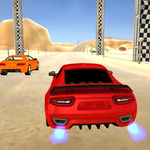 Sports Car Racing Mania