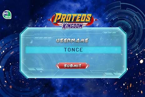 So Nice Proteos Kingdom - náhled