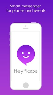 HeyPlace Messenger- screenshot thumbnail