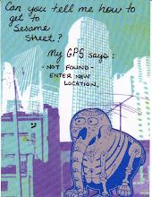 Photo: Mail Art 366 - Day 112, card 112b