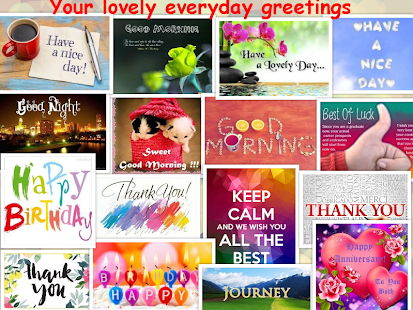 Greeting Cards All Occasions!! - Android Apps on Google Play