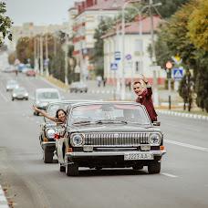 Wedding photographer Roman Kostyuchenko (ramonik). Photo of 07.04.2016