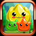 Cute Slime Blast icon