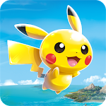 Pokémon Rumble Rush 1.1.1 (1010101) (Arm64-v8a + Armeabi-v7a)