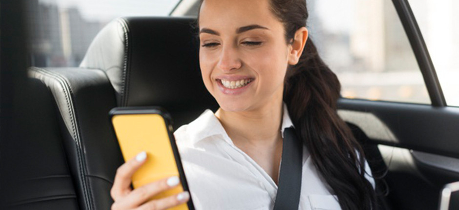The value of customer opinion in taxi services - Image 2