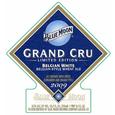 Logo of Blue Moon Grand Cru