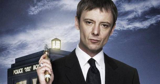John Simm to have major role in new Doctor Who series