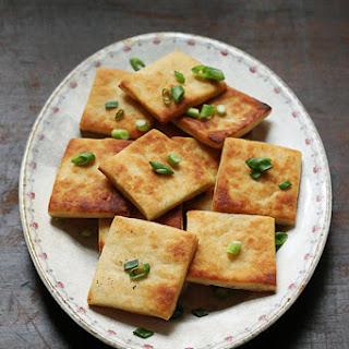 Irish Potato Bread.