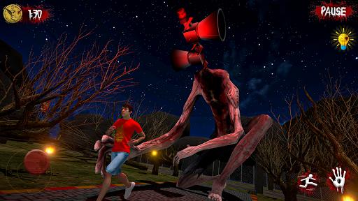 Siren Head Game: Haunted House Escape 1.1 screenshots 1