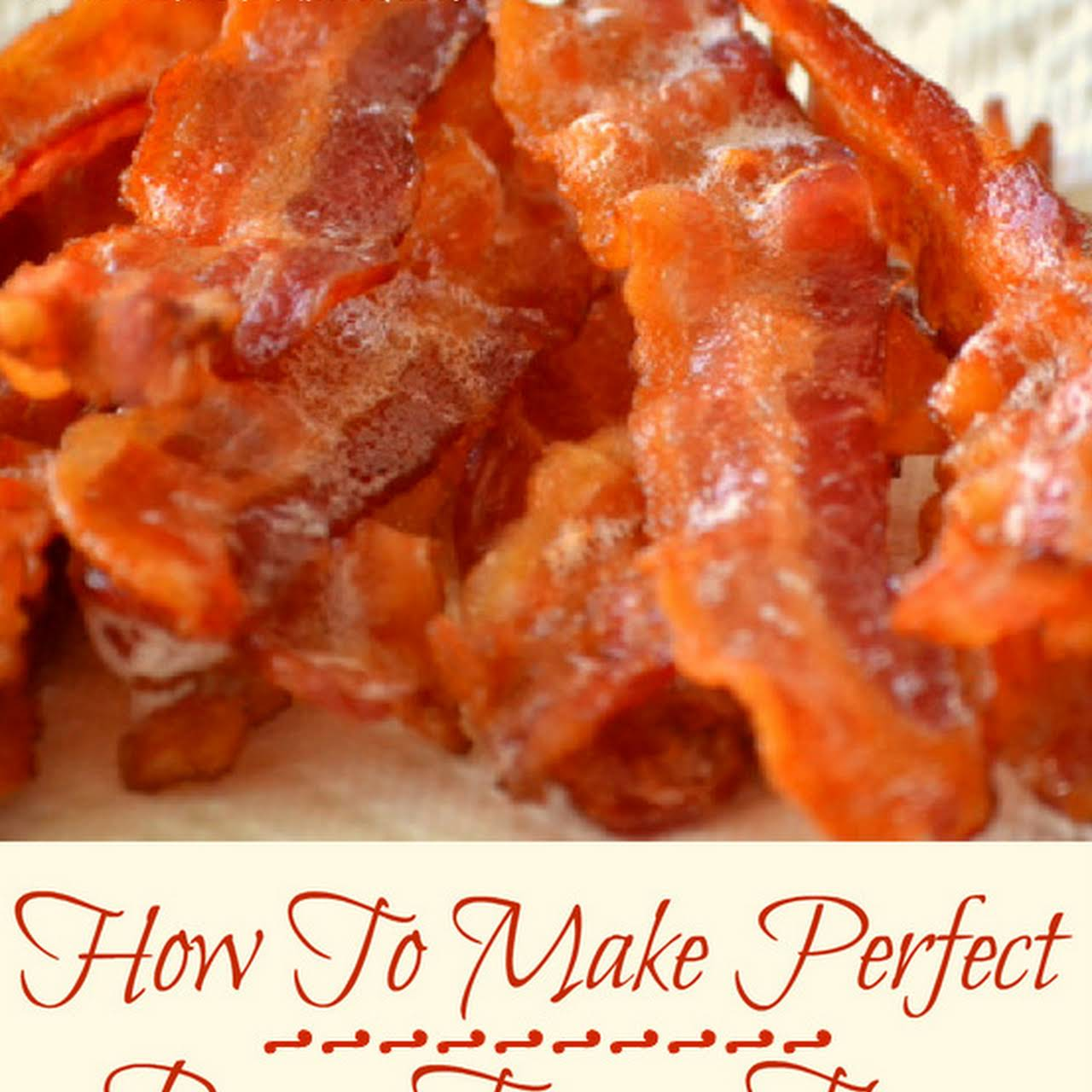 Baking Bacon: A How-To Guide to Making Perfect Bacon Every Time