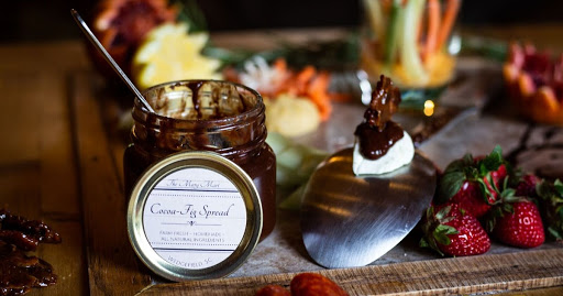 Cocoa Fig Spread