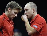 België op ATP Cup tegen Groot-Brittanië, Bulgarije en Moldova