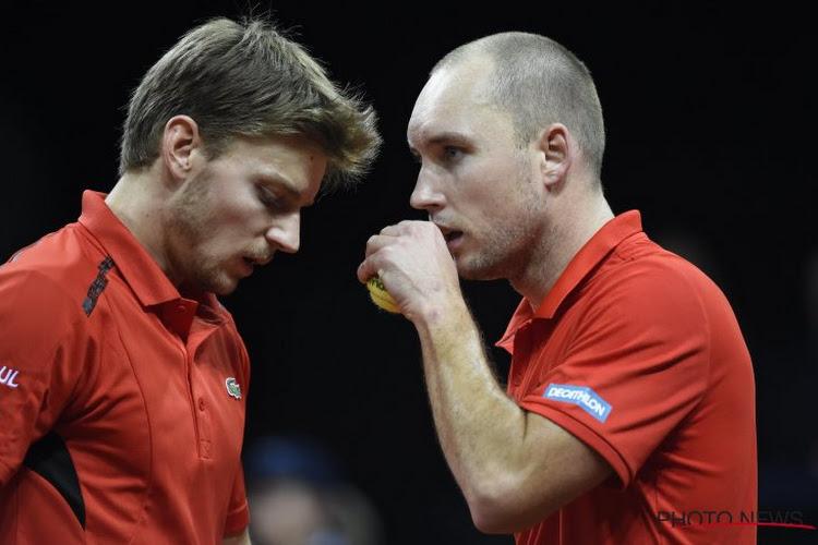 Belgen kennen al hun tegenstanders voor groepsfase ATP Cup