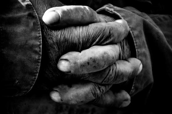 Le mani, raccontano sempre chi sei di GiadaN