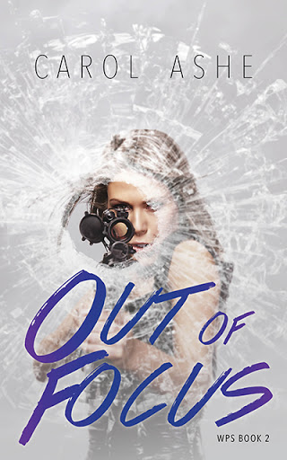 Out of Focus cover
