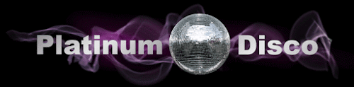 Platinum disco logo
