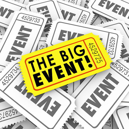 Event Tickets by TicketListers